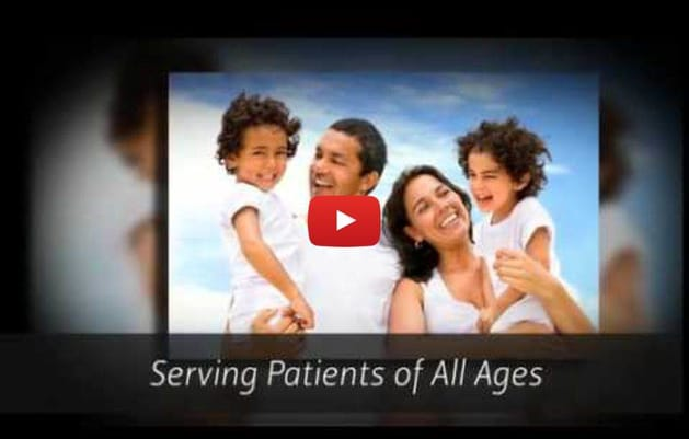 Appletree Cosmetic and Family Dentistry Video